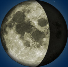Calendrier Lunaire Avril 2021 calendrier lunaire avril 2021